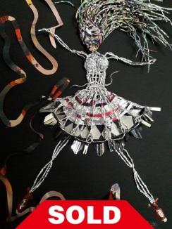 d.c. ballerina